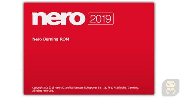 دانلود Nero Burning ROM 2019 v20.0.2014 - برنامه رایت نرو