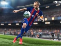 دانلود بازی Pro Evolution Soccer 2018 برای PS4 + نسخه هک شده
