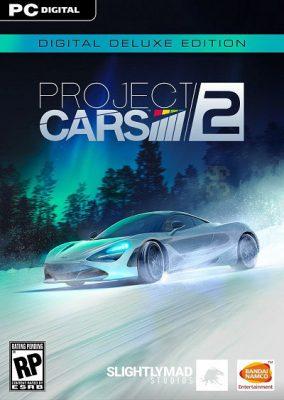 دانلود بازی کامپیوتر Project CARS 2 - پروژه ماشین ها ۲ + آپدیت