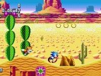 دانلود بازی کامپیوتر Sonic Mania Plus 2018 - سونیک مانیا