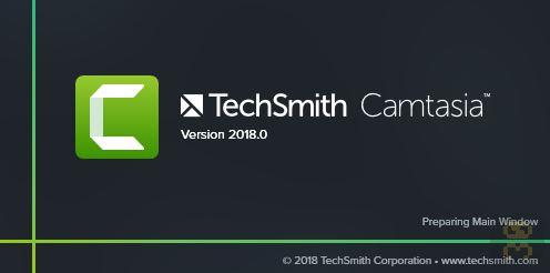 دانلود TechSmith Camtasia 2019.0.3 B4809 - فیلم برداری از دسکتاپ