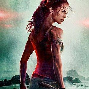 دانلود فیلم Tomb Raider 2018 تامب رایدر