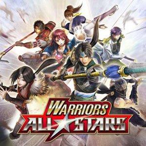 دانلود بازی WARRIORS ALL STARS برای کامپیوتر