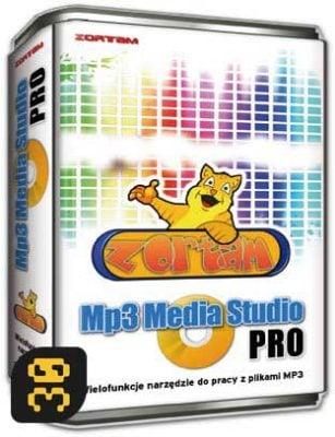 دانلود Zortam Mp3 Media Studio Pro v26.50 - مدیریت فایل های موسیقی
