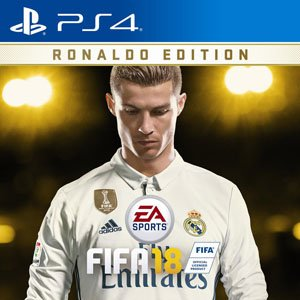دانلود بازی FIFA 18 برای PS4 – فیفا ۱۸ + نسخه هک شده + آپدیت