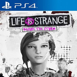 Life Is Strange Before The Storm Episode 1 For PS4