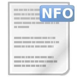 دانلود NFOPad 1.75 – باز کردن و ساختن فایل NFO