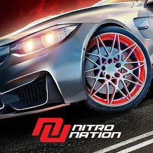 دانلود Nitro Nation Online 6.7.8 – بازی رالی آنلاین نیترو اندروید