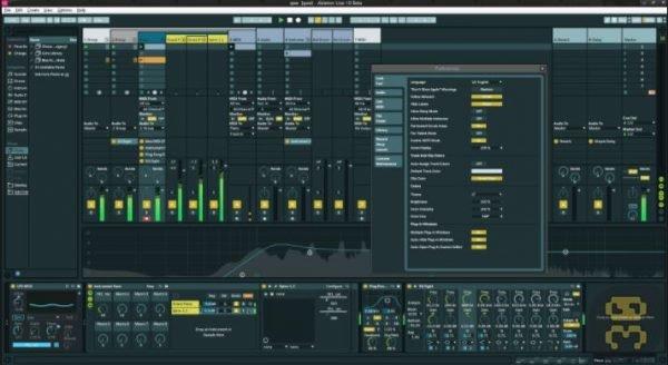 دانلود Ableton Live Suite 10.0.6 - پکیج میکس و مسترینگ