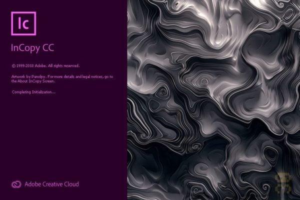 دانلود Adobe InCopy CC 2020 v15.1.1.103 - طراحی نوشته های حرفه ایی