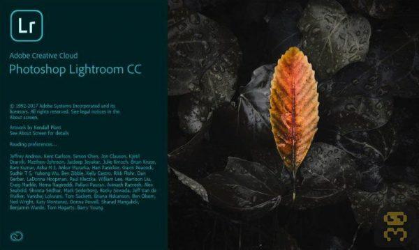 دانلود Adobe Photoshop Lightroom CC 2018 + Lightroom Classic - خلق تصاویر با لایت روم