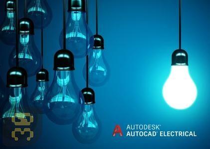 دانلود Autodesk AutoCAD Electrical 2021 – اتوکد الکتریک + کرک