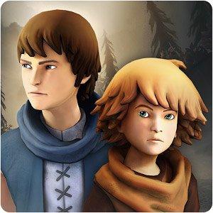 دانلود Brothers: A Tale of Two Sons بازی اندروید داستان دو فرزند