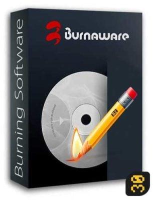 دانلود BurnAware Professional / Premium 12.9 - برنامه رایت سریع DVD