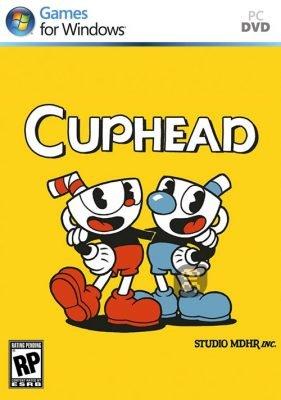 دانلود بازی Cuphead برای کامپیوتر
