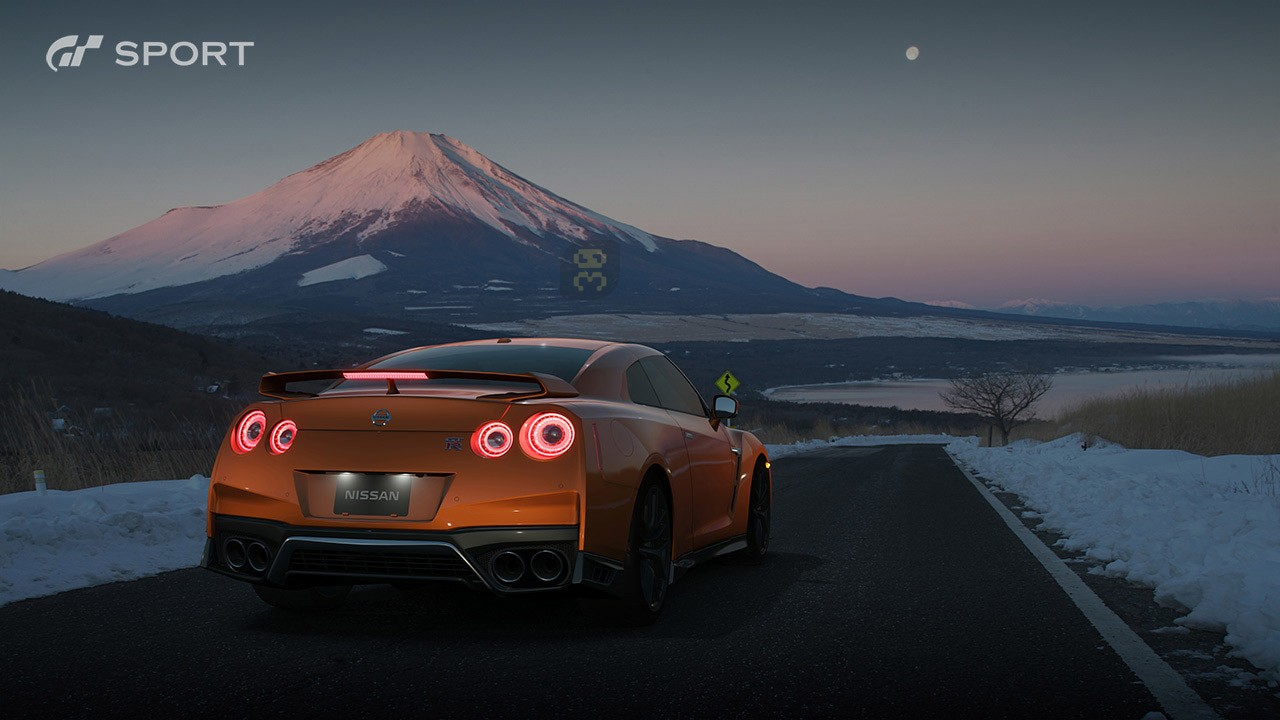 The Game Gran Turismo Sport For The PS4 + Hacked Version