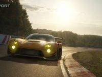 دانلود بازی Gran Turismo Sport برای PS4 + نسخه هک شده + آپدیت