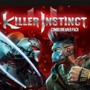 دانلود بازی کامپیوتر Killer Instinct – غریزه قاتل