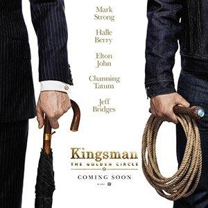 دانلود فیلم Kingsman The Golden Circle 2017 + زیرنویس فارسی