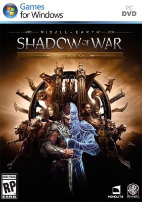 دانلود بازی Middle-earth Shadow of War برای کامپیوتر