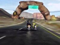 دانلود بازی Road Redemption برای کامپیوتر