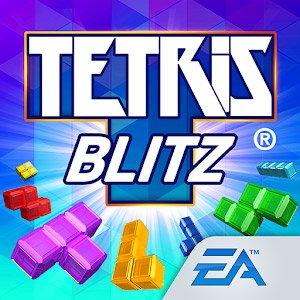 دانلود TETRIS Blitz 4.1.2 – بازی خانه سازی تتریس اندروید