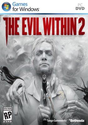 دانلود بازی کامپیوتر The Evil Within 2 - شیطان درون ۲