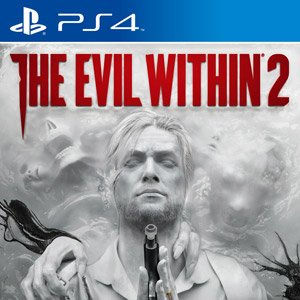 The Evil Within 2 For PS4 - The Devil Inside 2