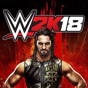 دانلود بازی WWE 2K18 برای کامپیوتر