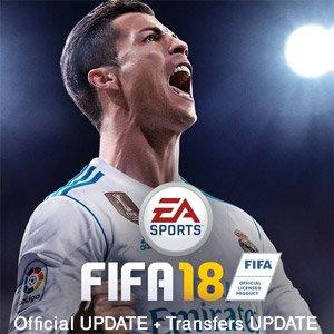 دانلود آپدیت بازی Fifa 18 UPDATE 3 برای کامپیوتر + آپدیت نقل و انتقالات فیفا ۱۸