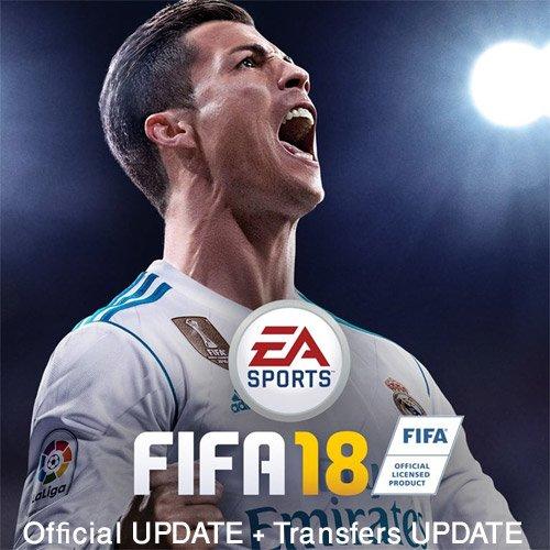 دانلود بازی fifa2018 برای pc