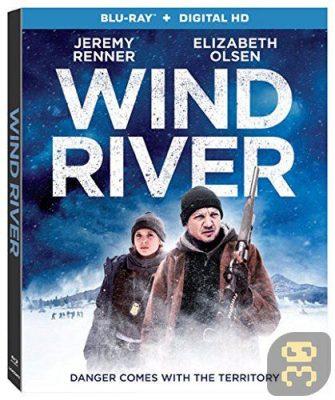 دانلود فیلم Wind River 2017 رودخانه باد + زیرنویس فارسی