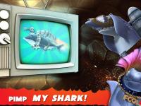 دانلود  Hungry Shark Evolution v6.4.2 - بازی کوسه گرسنه اندروید
