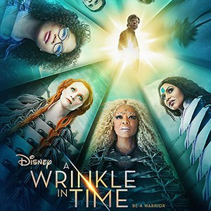 A Wrinkle In Time 2018 Movie + Persian Subtitles
