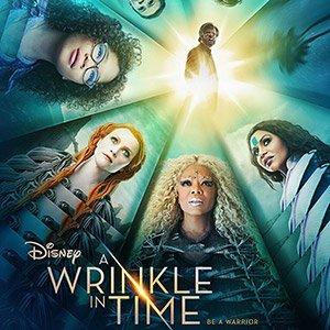 معرفی و تریلر فیلم A Wrinkle in Time 2018