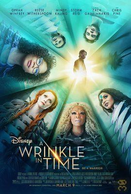 دانلود فیلم A Wrinkle in Time 2018 + زیرنویس فارسی