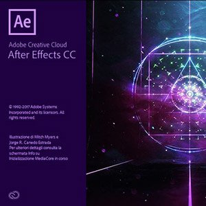 Adobe After Effects CC 2018 V15.1.1.12 - The Latest Version Of The After Effects App