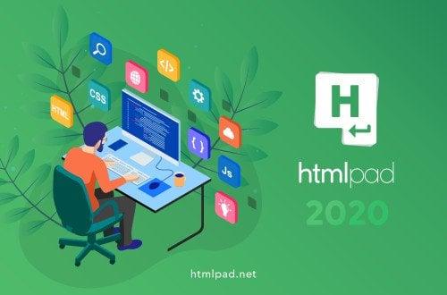 دانلود Blumentals HTMLPad 2020 v16.0.0.224 – طراحی صفحات HTML