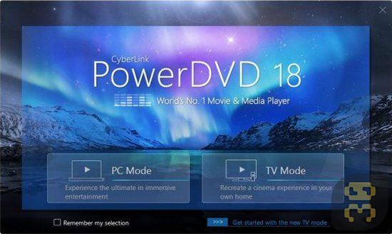 دانلود CyberLink PowerDVD Ultra 18.0.2202.62 - پخش کننده حرفه ایی دی وی دی