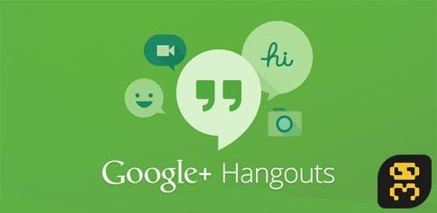 دانلود Hangouts 40.0.304480663 - تماس رایگان با هنگ اوت اندروید