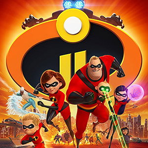 Incredibles Animations 2 Wonders 2 + Subtitles Persian