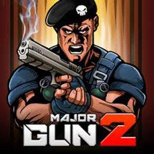دانلود بازی اندروید MAJOR GUN : WAR ON TERROR V4.1.0
