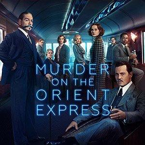 دانلود فیلم Murder on the Orient Express 2017