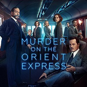 دانلود فیلم Murder on the Orient Express 2017 + زیرنویس فارسی