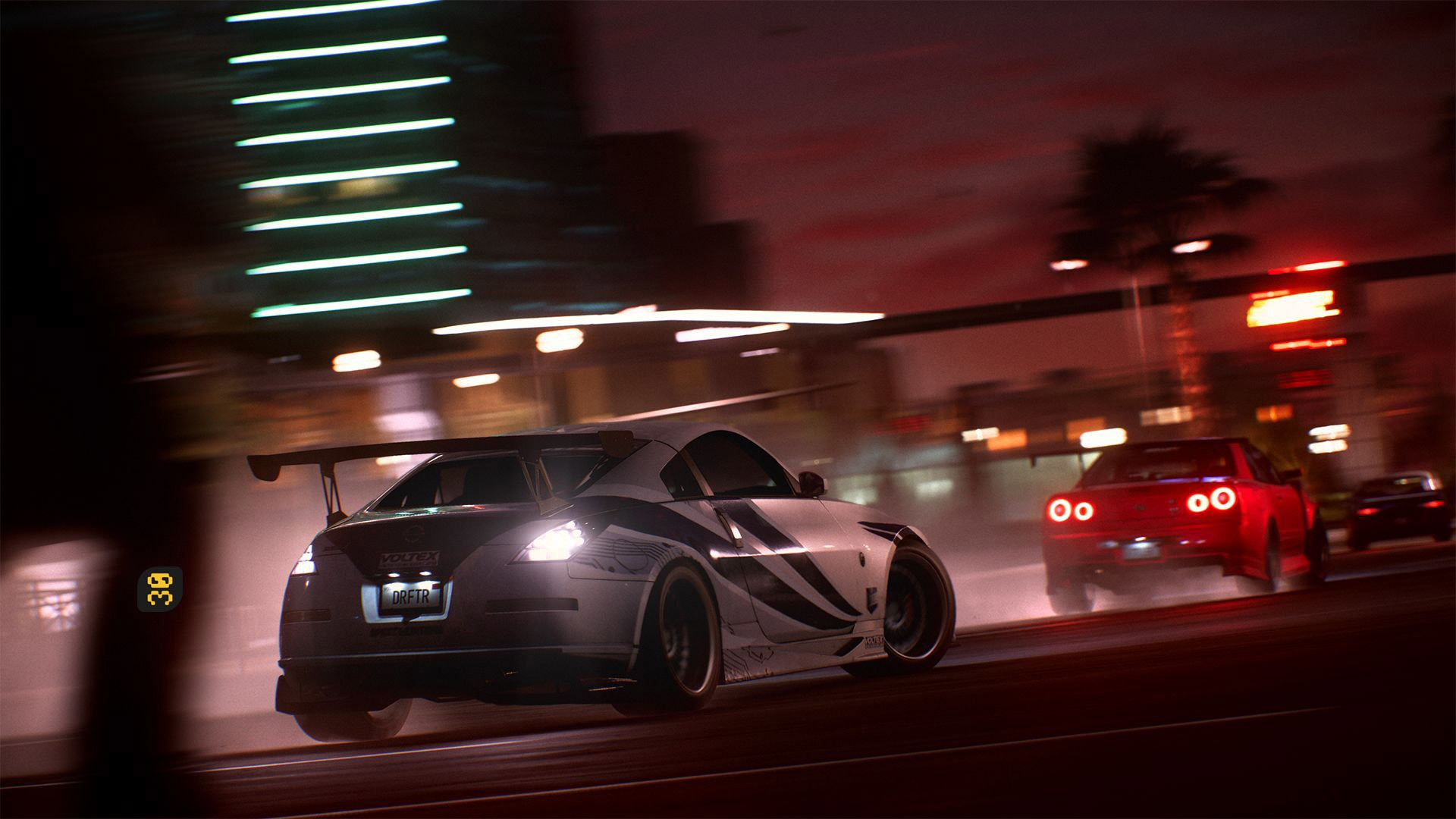 Need For Speed ​​Payback Games For PS4 + Hacked Edition