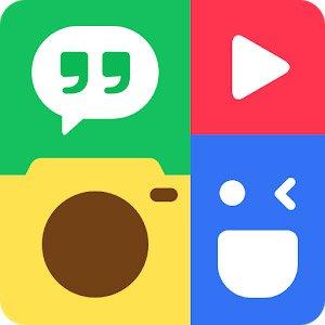 دانلود Photo Grid – Collage Maker Premium v7.65 – ویرایش عکس اندروید