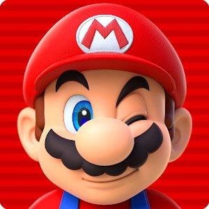 دانلود Super Mario Run v3.0.9 بازی جدید قارچ خور-سوپر ماریو ران اندروید