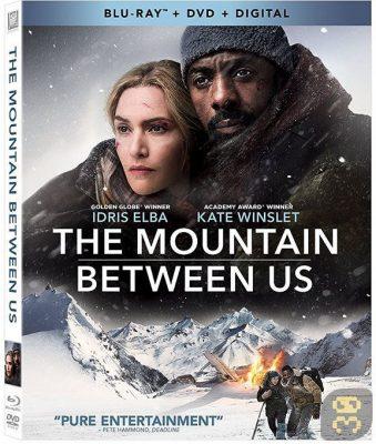 دانلود فیلم The Mountain Between Us 2017 + زیرنویس فارسی