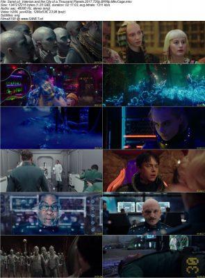 دانلود فیلم Valerian 2017 والریان + زیرنویس فارسی