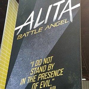 معرفی و تریلر فیلم Alita Battle Angel 2018